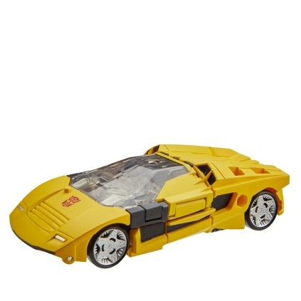 Transformers Generations Selects Tigertrack 4