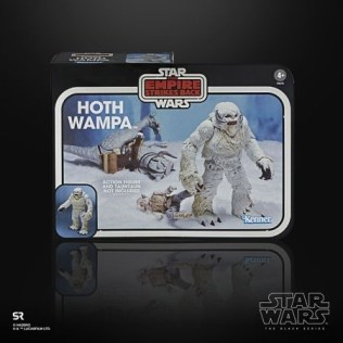 Star Wars Black Series Wampa 2020 4