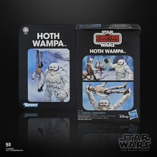 Star Wars Black Series Wampa 2020 5