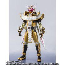 Premium Bandai S.H.Figuarts Kamen Rider Zi-O Ohma Form 3