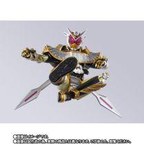 Premium Bandai S.H.Figuarts Kamen Rider Zi-O Ohma Form 6