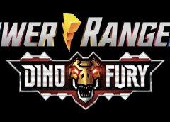 Power Rangers Dino Fury Cast Revealed