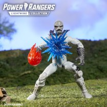Power Rangers Lightning Collection Z-Putty