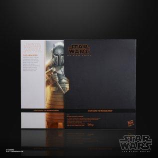 Star Wars Black Series Armorer Box Alt