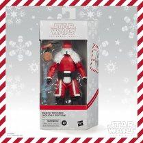 Star Wars Black Series Holiday Edition Range Trooper Box