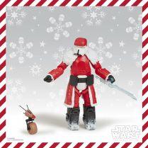 Star Wars Black Series Holiday Edition Range Trooper