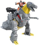 Transformers Toys Studio Series 86 Leader Class Grimlock Alt