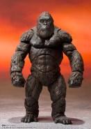S.H.MonsterArts Kong (Godzilla vs. Kong) 01