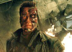 Terminator Anime Series in Development for Netflix