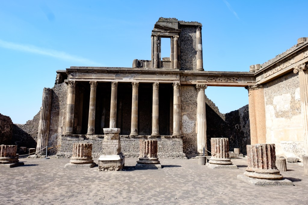 Temple of Venus