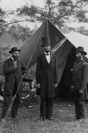 Guerre De Sécession En Anglais : guerre, sécession, anglais, 1861-1865, Guerre, Sécession, Herodote.net