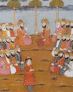 L'islam. Quiz QCM Islam - Quizz.biz
