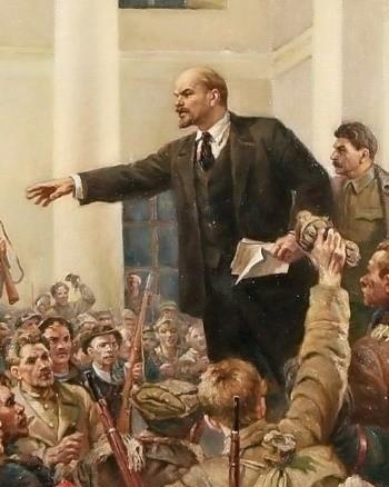 Les Freres Bogdanov Sont Ils Malades : freres, bogdanov, malades, Lénine, (1870, 1924), Profession, Révolutionnaire, Herodote.net