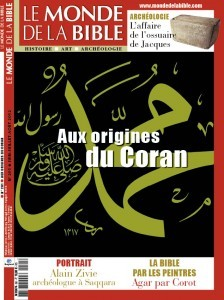 Qui A Ecrit Le Coran : ecrit, coran, Origines, Coran, Comment, Texte, Sacré, L'islam, Herodote.net