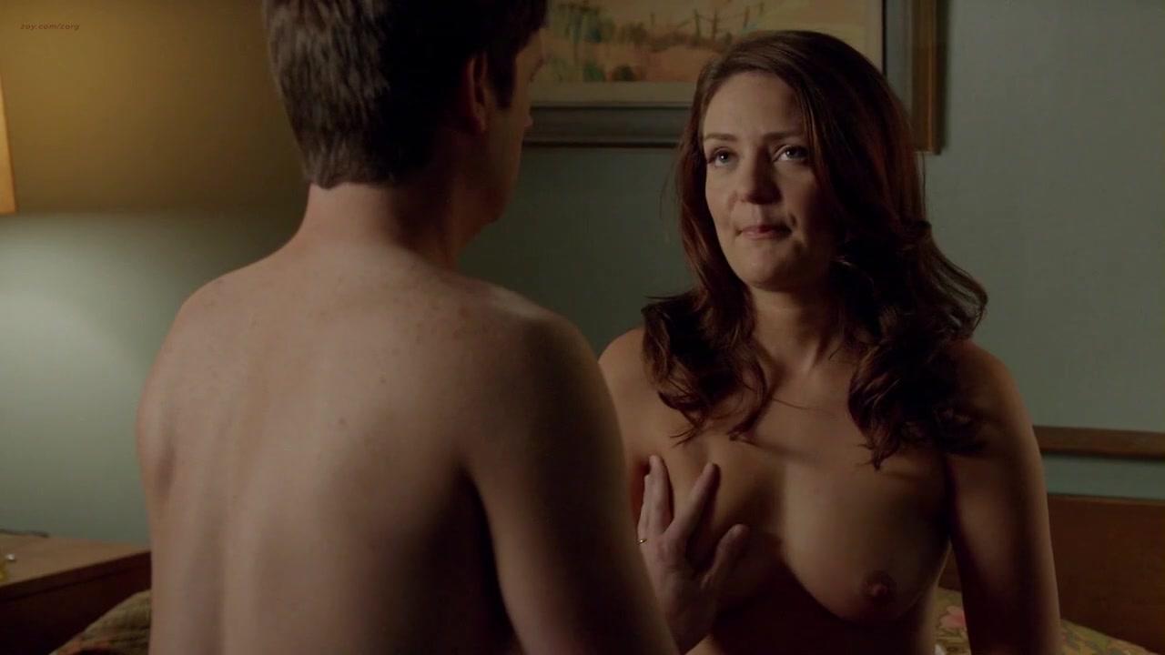 Hanna Hall nude Isabelle Fuhrman nude  Masters of Sex