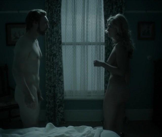 Rosamund Pike Nude Women In Love Part   Video Best Sexy