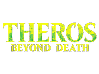 Theros Beyond Death