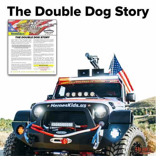 Image of the Double Dog Jeep