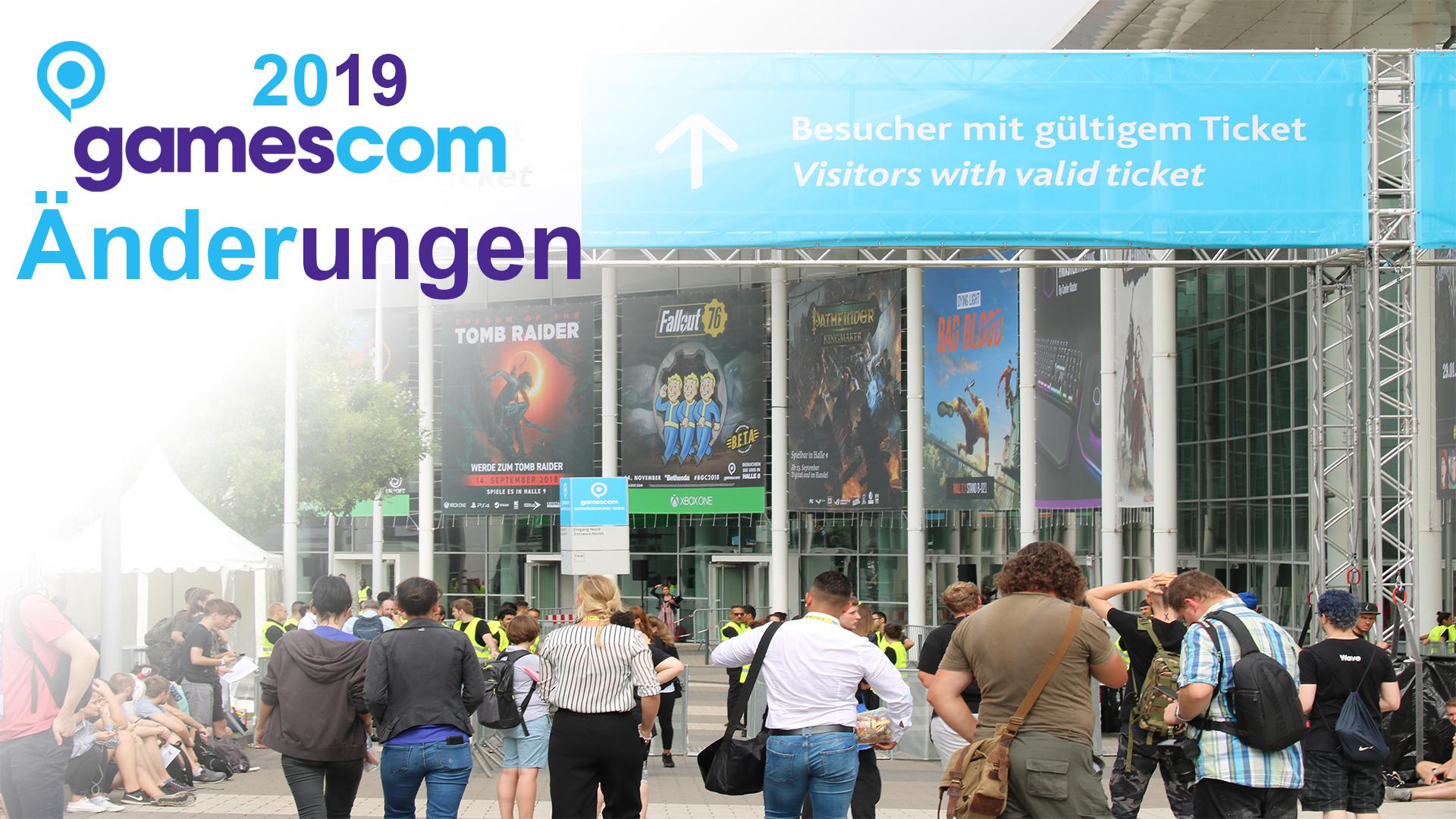 Gamescom 2020 Wo