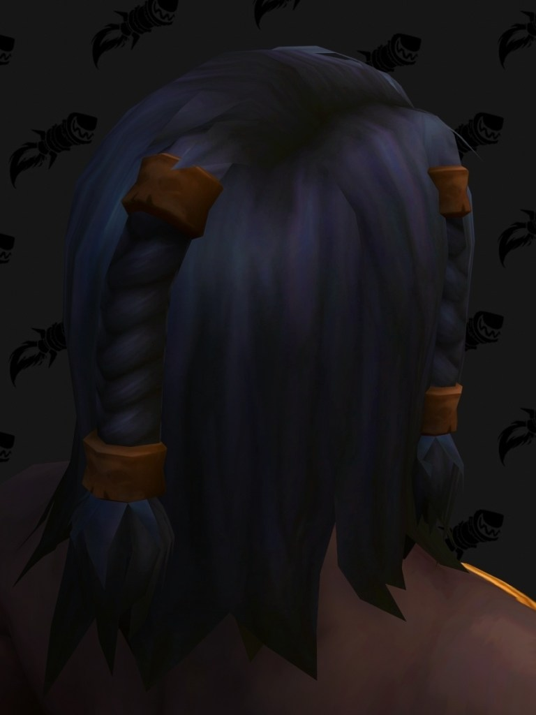 Hair Color - Female 05