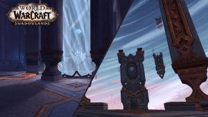 Shadowlands Alpha - Die Stadt Oribos
