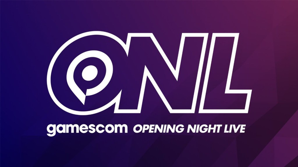 Gamescom Opening Night