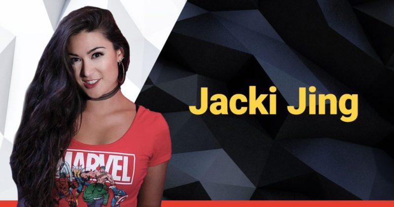 E3 2021 JackiJing