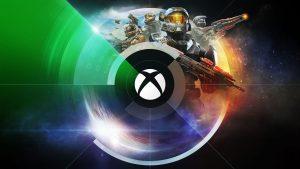 XboxBethesdaGamesShowcase2021