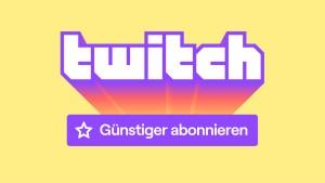 Regionale Abo-Preise Twitch