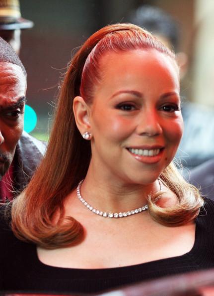 April 2012  Heroes of Mariah