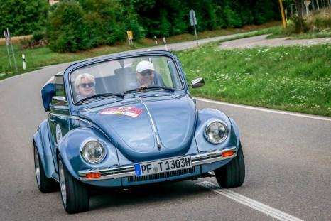 Car 20 - Herbie