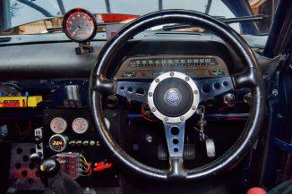 Car 36 - DaTavola