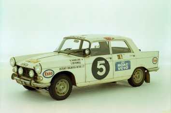 Car 40 - Pieter Hennipman