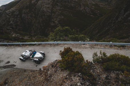 """HERO-ERA Classic Marathon 2021. """"4 Reto Mebes + Mike Cowburn , Bentley 3/4.5 L Sports Racer"""" The event that started the classic rallying scene back in 1988, travels through Northern Spain and Portugal in its latest incarnation."""