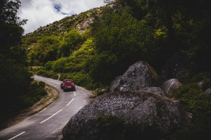 """HERO-ERA Classic Marathon 2021. """"5 Robert Cook + Geoffrey Morson , Chevrolet Coupe"""" The event that started the classic rallying scene back in 1988, travels through Northern Spain and Portugal in its latest incarnation."""