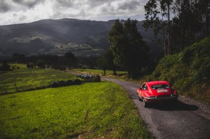 HERO-ERA Classic Marathon 2021. The event that started the classic rallying scene back in 1988, travels through Northern Spain and Portugal in its latest incarnation.
