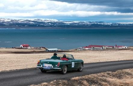 Icelandic Saga
