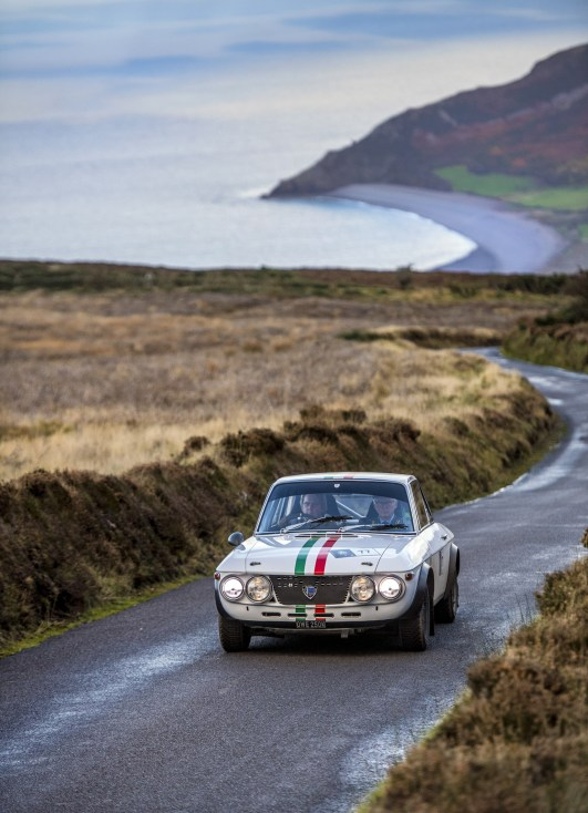 RAC Rally of the Tests.