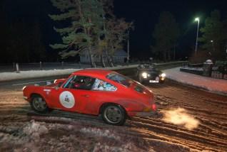 Porsche 911 2.2S
