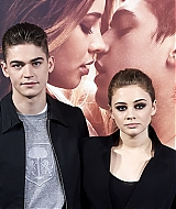 After photocall in Madrid