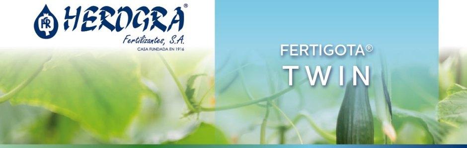 Fertigota TWIN