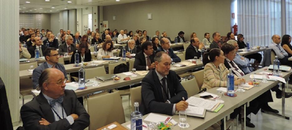 XII Reunión Anual de ACEFER