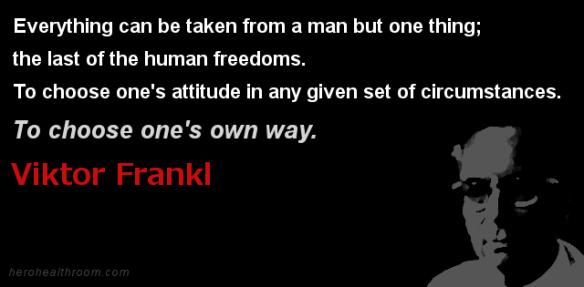 Viktor Franklr: Circumstances