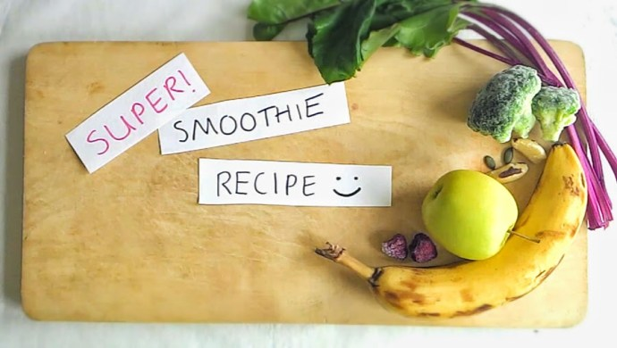 Super smoothie, Health Room