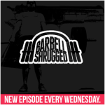 Barbell Shrugged Fitness Podcasts