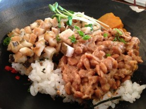 Natto k2 benefits of eating meat on a vegan diet