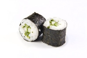 Nori roll iodine benefits of eating meat