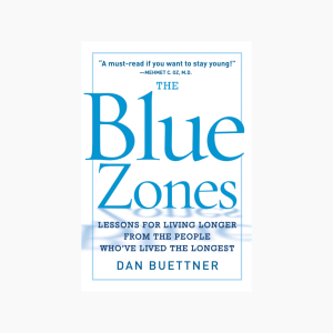 Blue Zones Product Image Health Room