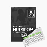 Hero Online Nutrition Coaching