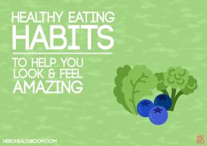 Adopting Healthy Eating Habits